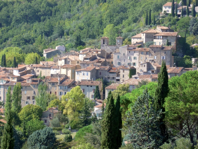 Les plus beaux villages de France  - Page 7 Seilla15