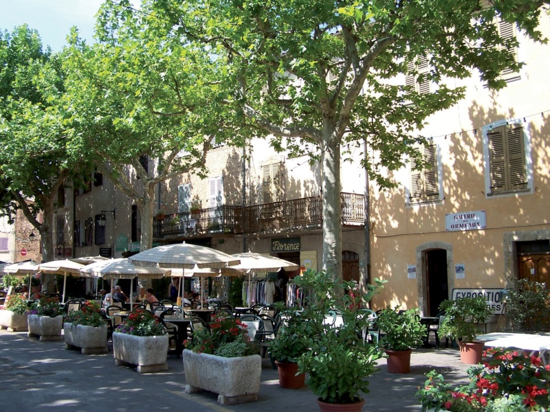Les plus beaux villages de France  - Page 7 Tourto10