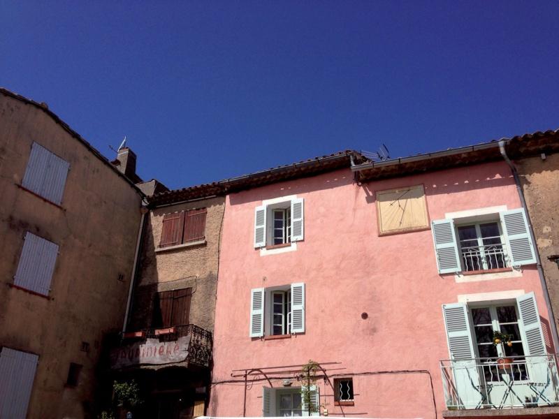 Les plus beaux villages de France  - Page 7 Tourto12