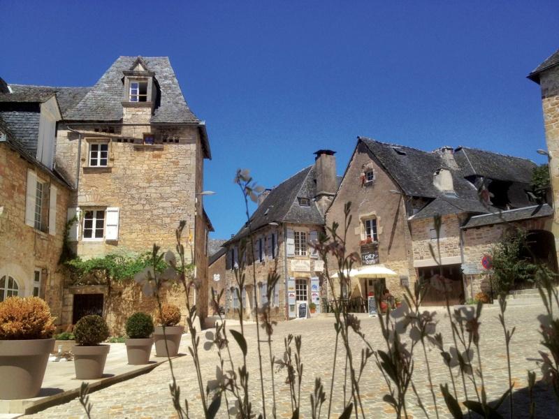 Les plus beaux villages de France  - Page 7 Turenn11