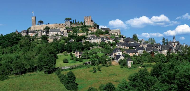 Les plus beaux villages de France  - Page 7 Turenn12