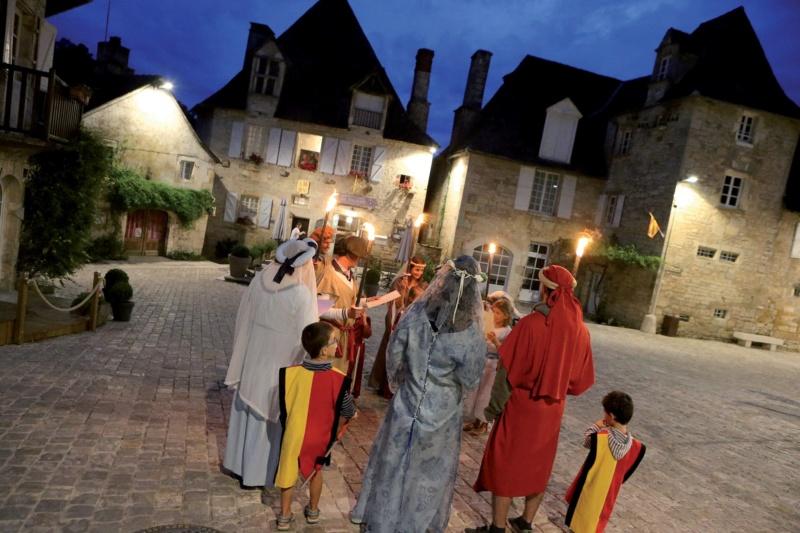 Les plus beaux villages de France  - Page 7 Turenn13