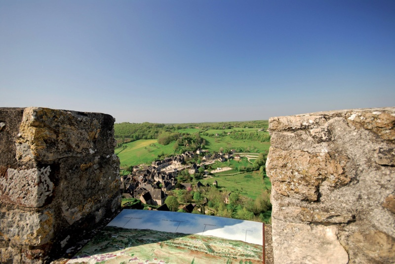 Les plus beaux villages de France  - Page 7 Turenn14