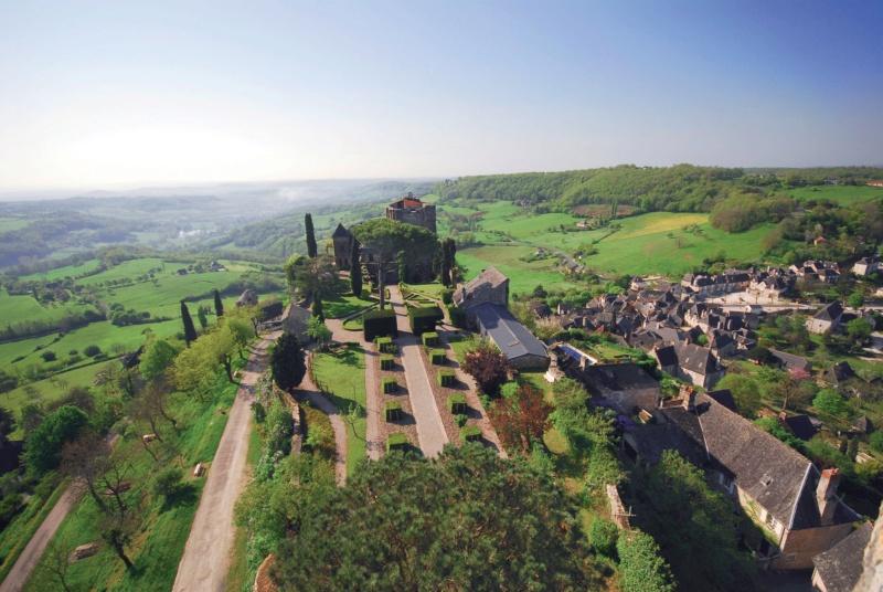 Les plus beaux villages de France  - Page 7 Turenn15