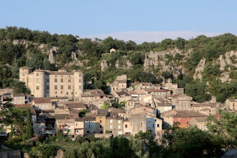 Les plus beaux villages de France  - Page 7 Vogue-10