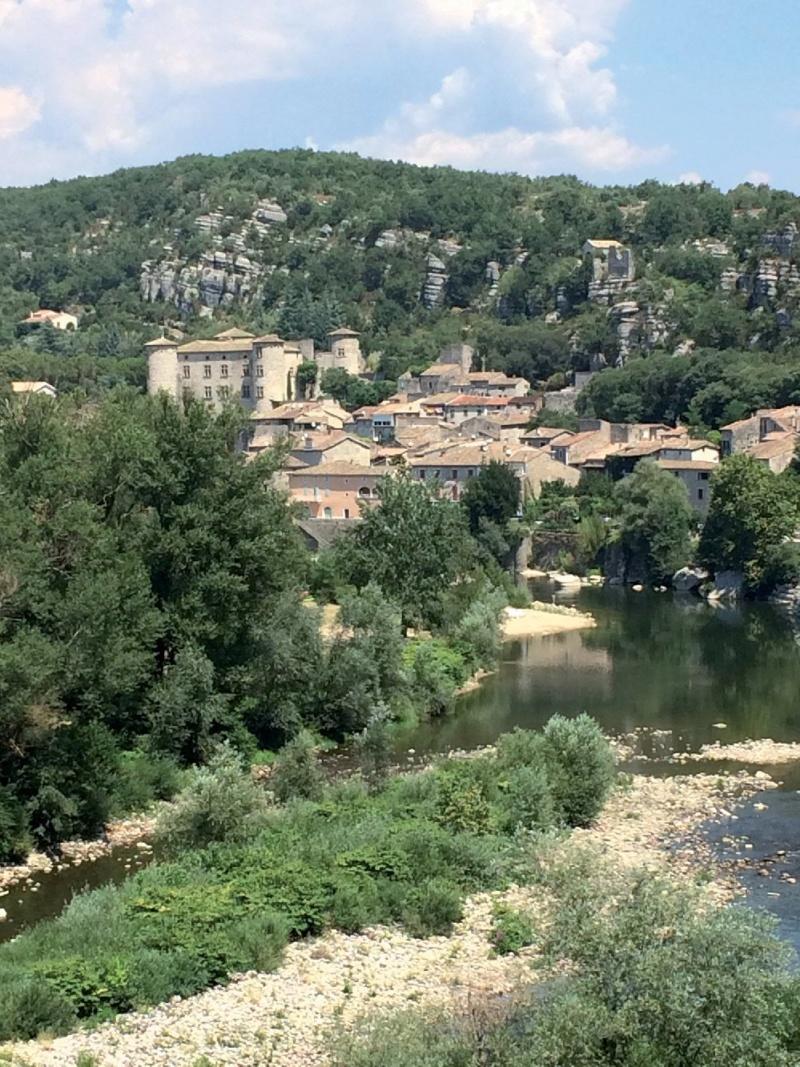 Les plus beaux villages de France  - Page 7 Vogue-13