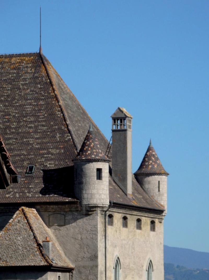 Les plus beaux villages de France  - Page 7 Yvoire12