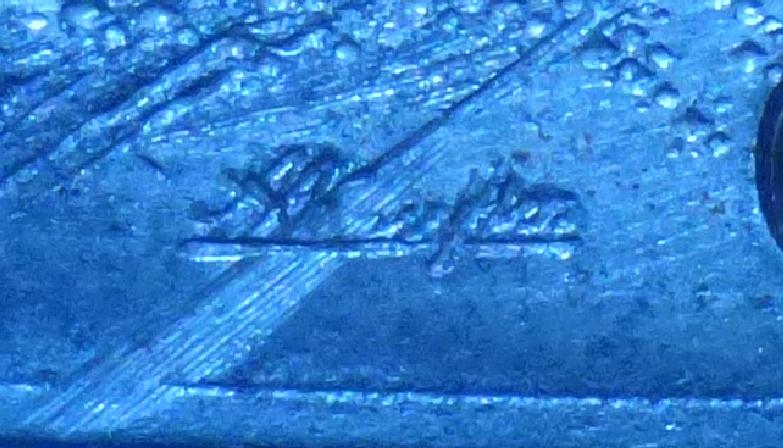 Identification juxtaposé stéphanois Signat10