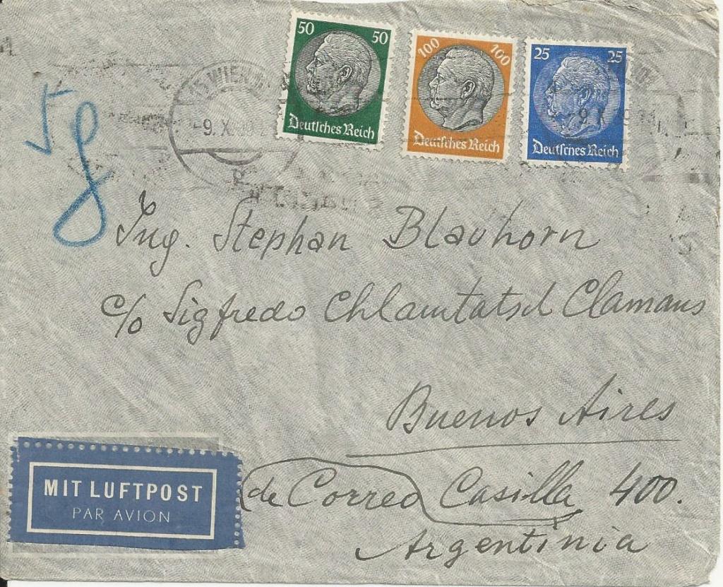 Österreich im III. Reich (Ostmark) Belege - Seite 27 Bild1001