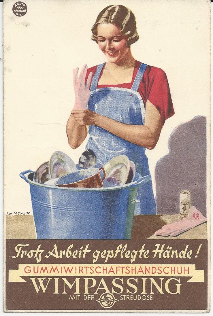 Werbeumschläge und -karten aus Österreich - Seite 8 Bild1006