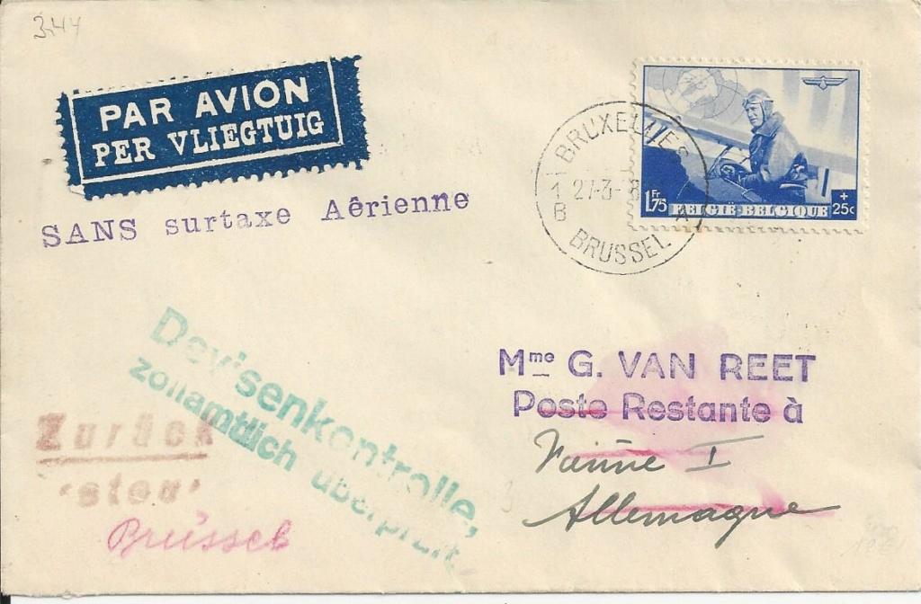 Österreich 1925 - 1938 - Seite 12 Bild102