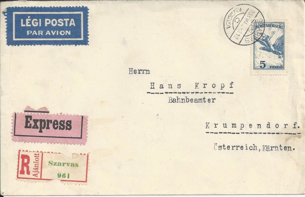 Flugpost nach Österreich - Seite 4 Bild106
