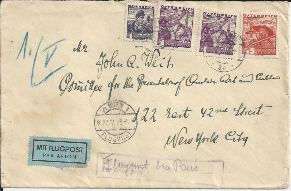 Briefe oder Karten von/an berühmte oder bekannte Personen - Seite 2 Bild126