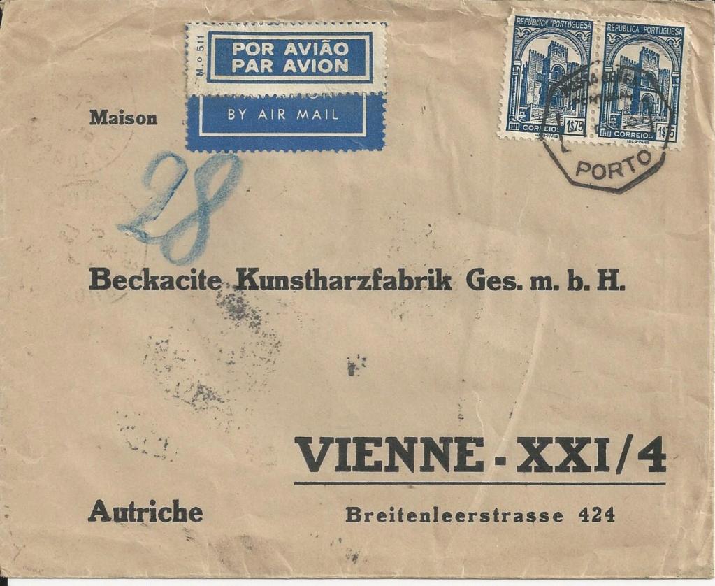 Flugpost nach Österreich - Seite 4 Bild140