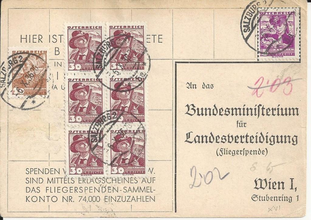 Österreich 1925 - 1938 - Seite 14 Bild148