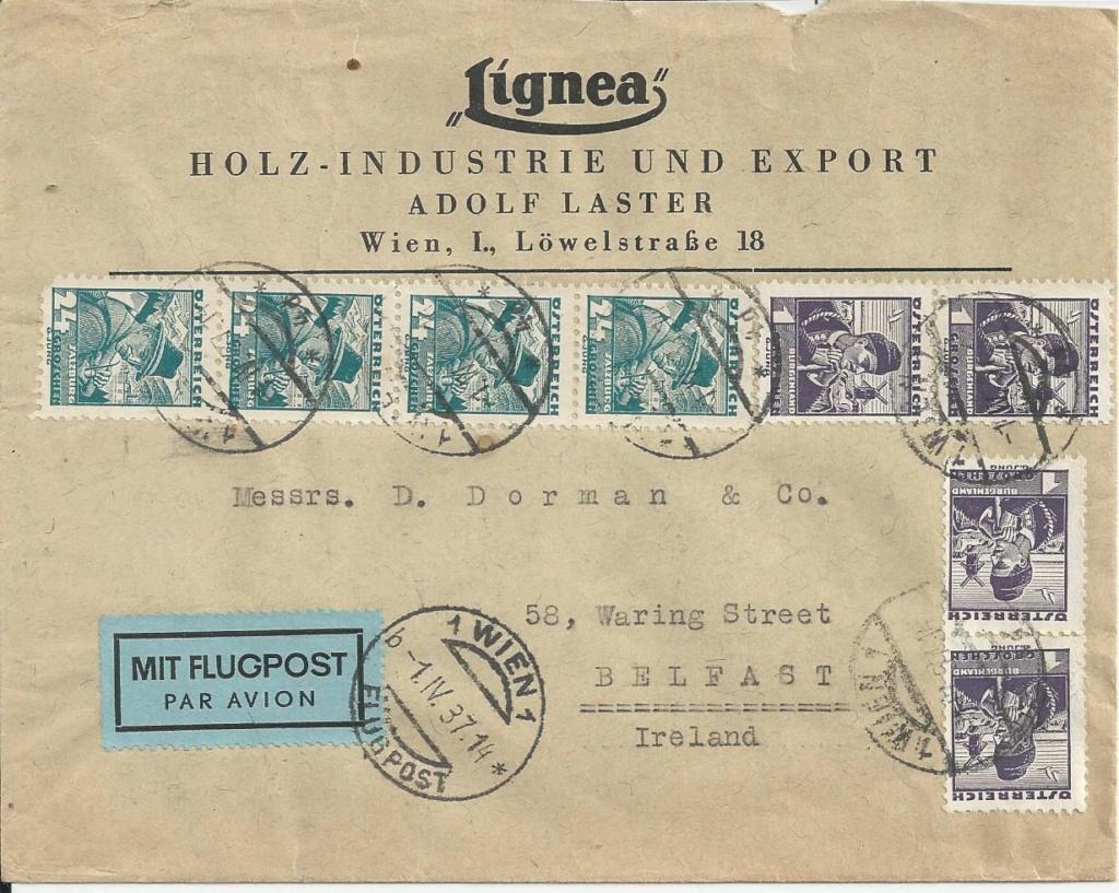 Österreich 1925 - 1938 - Seite 10 Bild15
