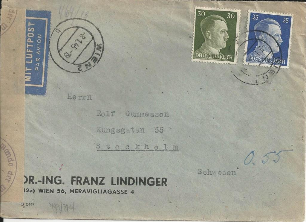 Zensuren unter deutscher Herrschaft bis 1945 - Seite 2 Bild150