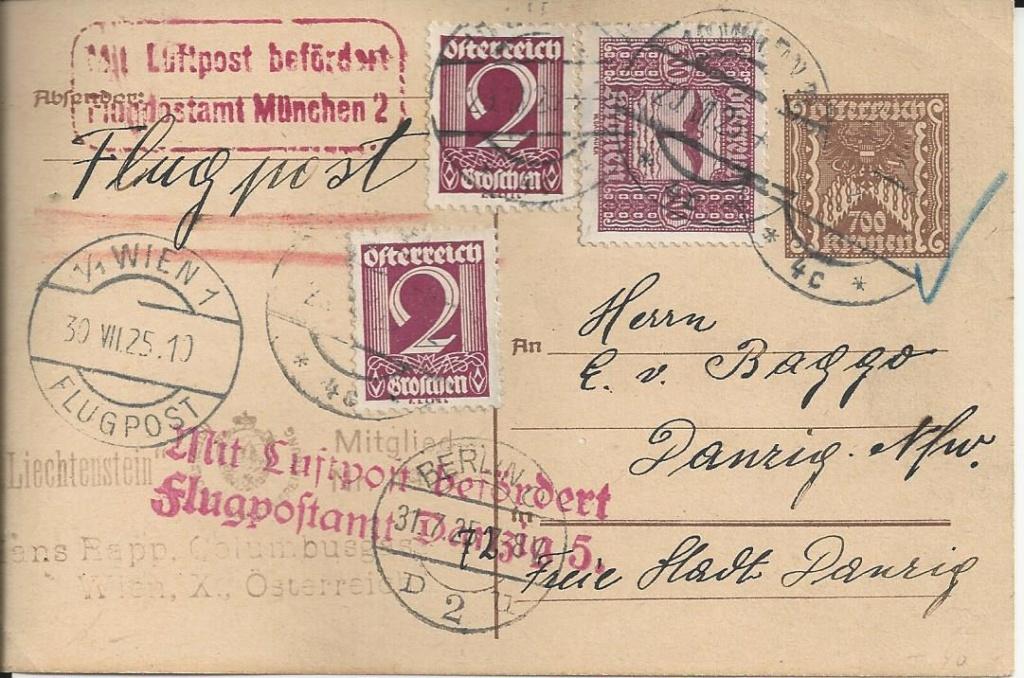Österreich 1925 - 1938 - Seite 14 Bild157
