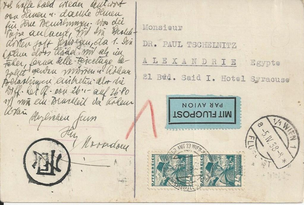 Österreich im III. Reich (Ostmark) Belege - Seite 14 Bild17
