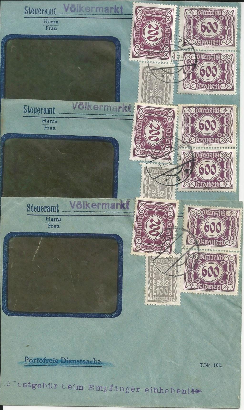 Verwendung von Portomarken in Österreich - Seite 3 Bild176
