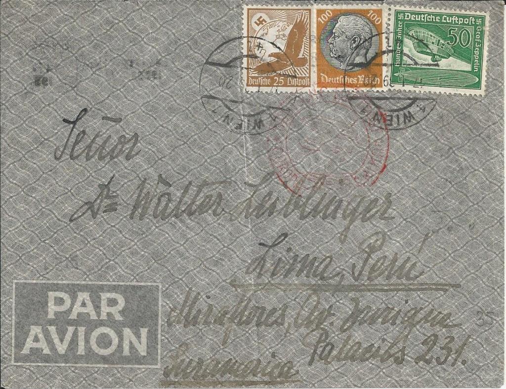 Österreich im III. Reich (Ostmark) Belege - Seite 18 Bild179