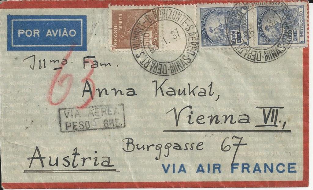 Flugpost nach Österreich - Seite 5 Bild181