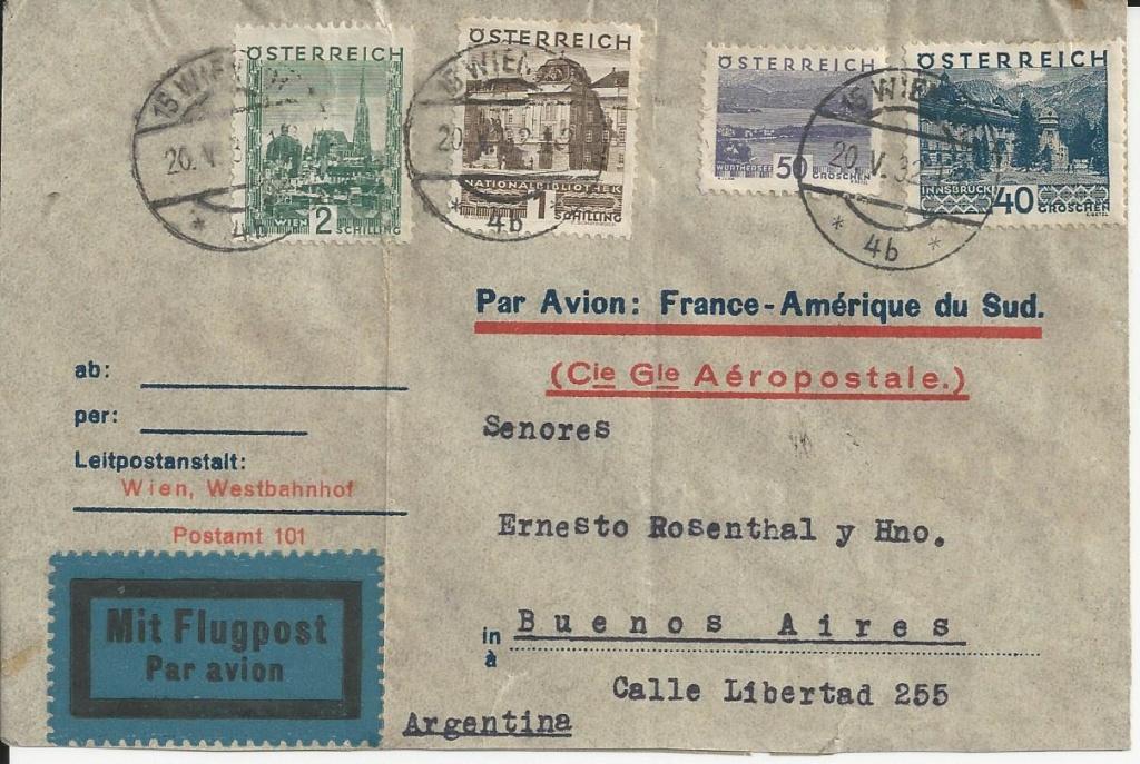 Österreich 1925 - 1938 - Seite 15 Bild188