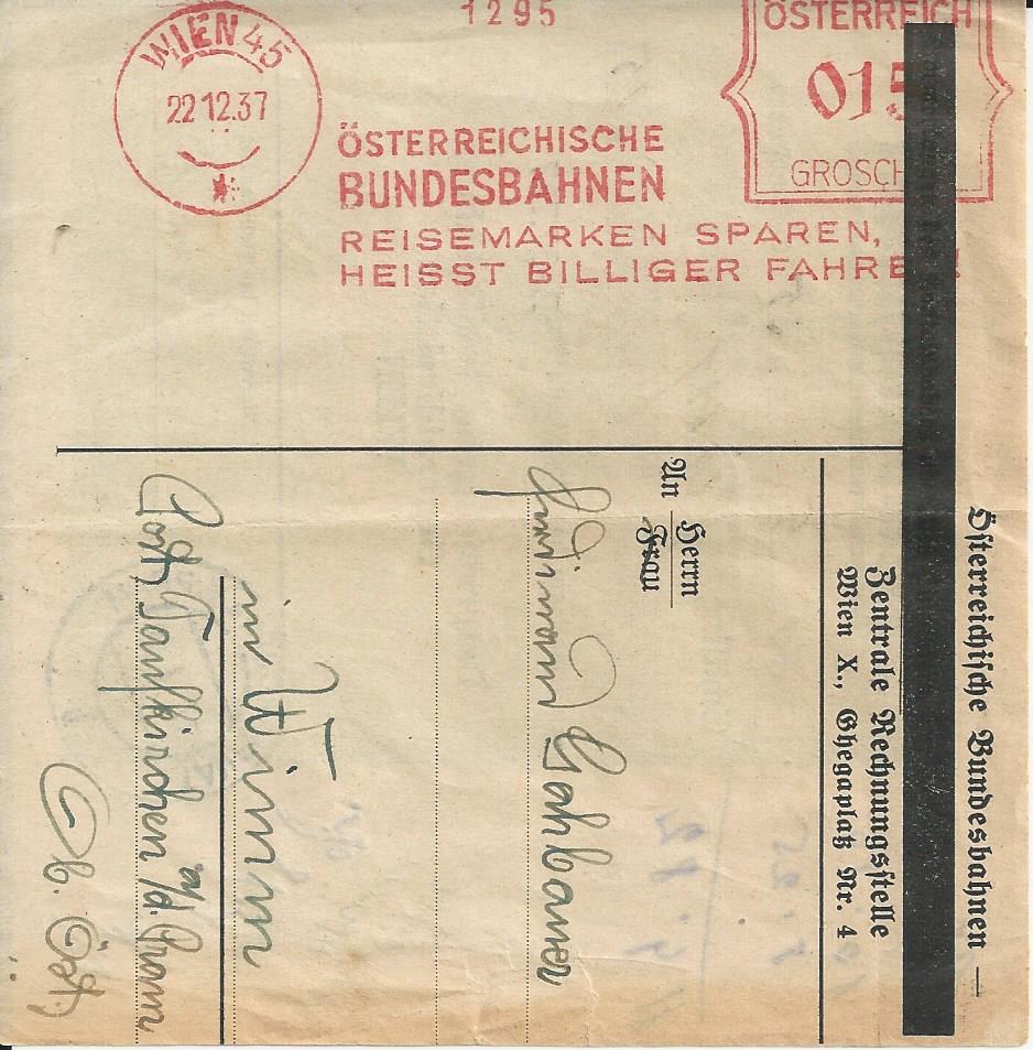 Österreich 1925 - 1938 - Seite 15 Bild190