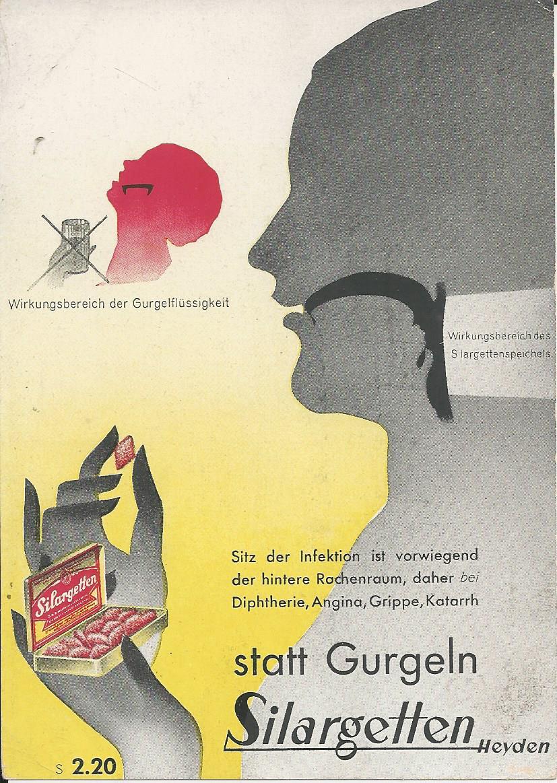 Werbeumschläge und -karten aus Österreich - Seite 7 Bild197