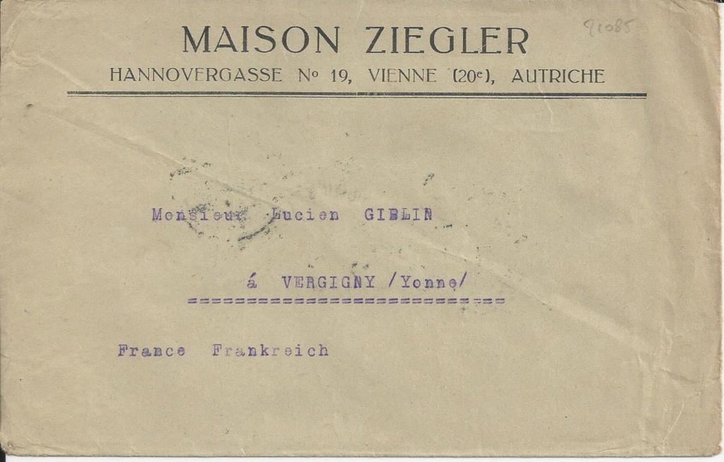Inflation in Österreich - Belege - 1918 bis 1925 - Seite 23 Bild201