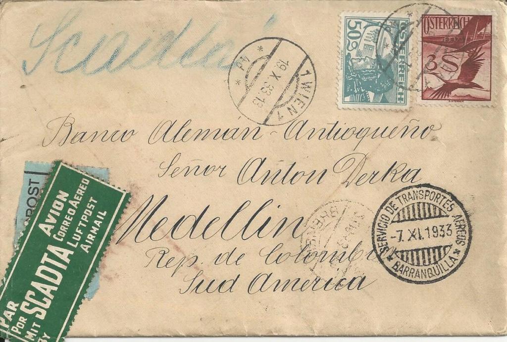 Österreich 1925 - 1938 - Seite 10 Bild22