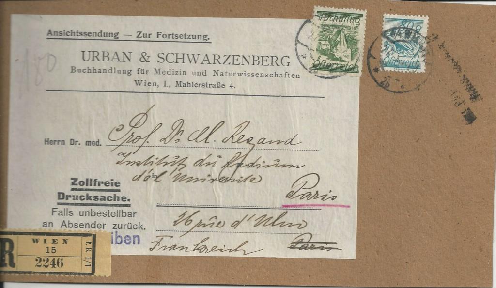 Österreich 1925 - 1938 - Seite 16 Bild220