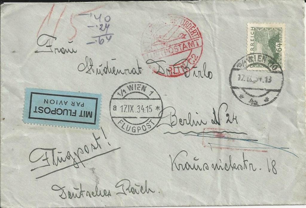 Österreich 1925 - 1938 - Seite 10 Bild23