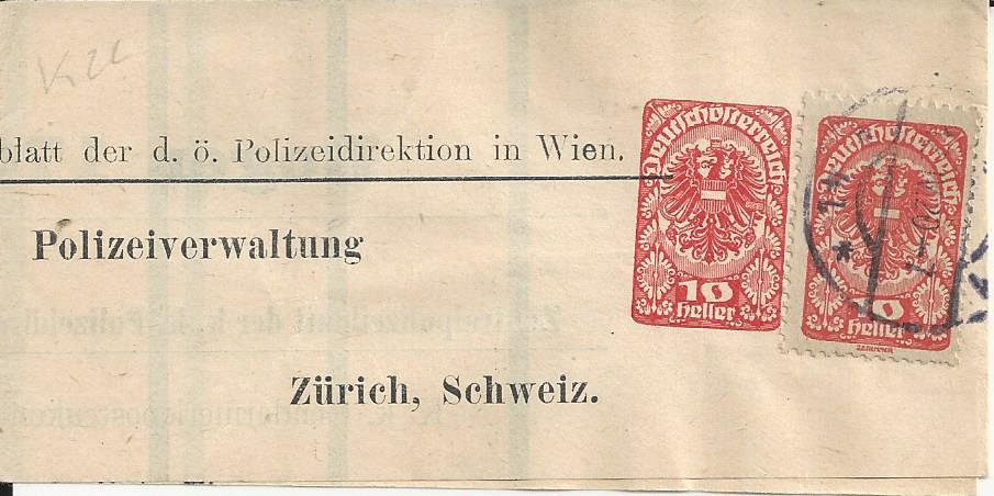 Privatstreifbänder - Österreich - Seite 2 Bild232