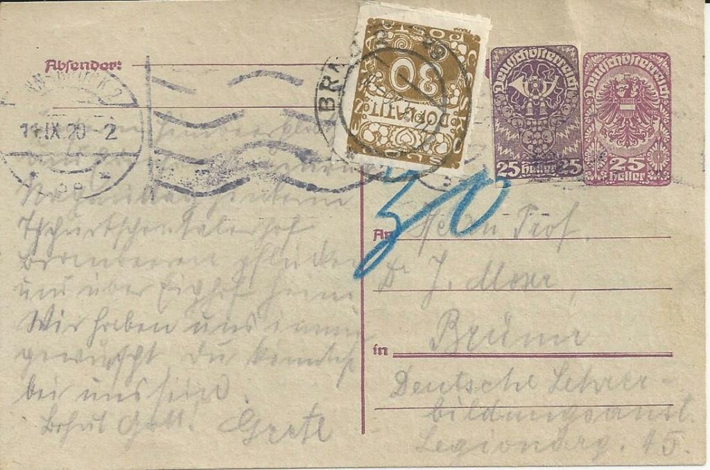 Tschechoslowakei Bild237