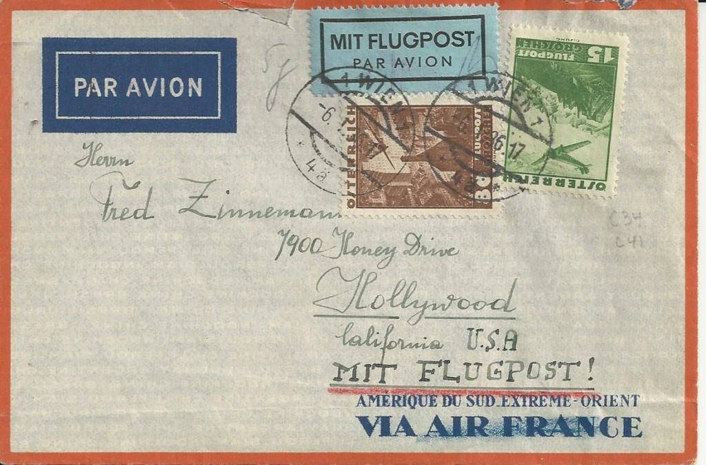 Briefe oder Karten von/an berühmte oder bekannte Personen - Seite 2 Bild246