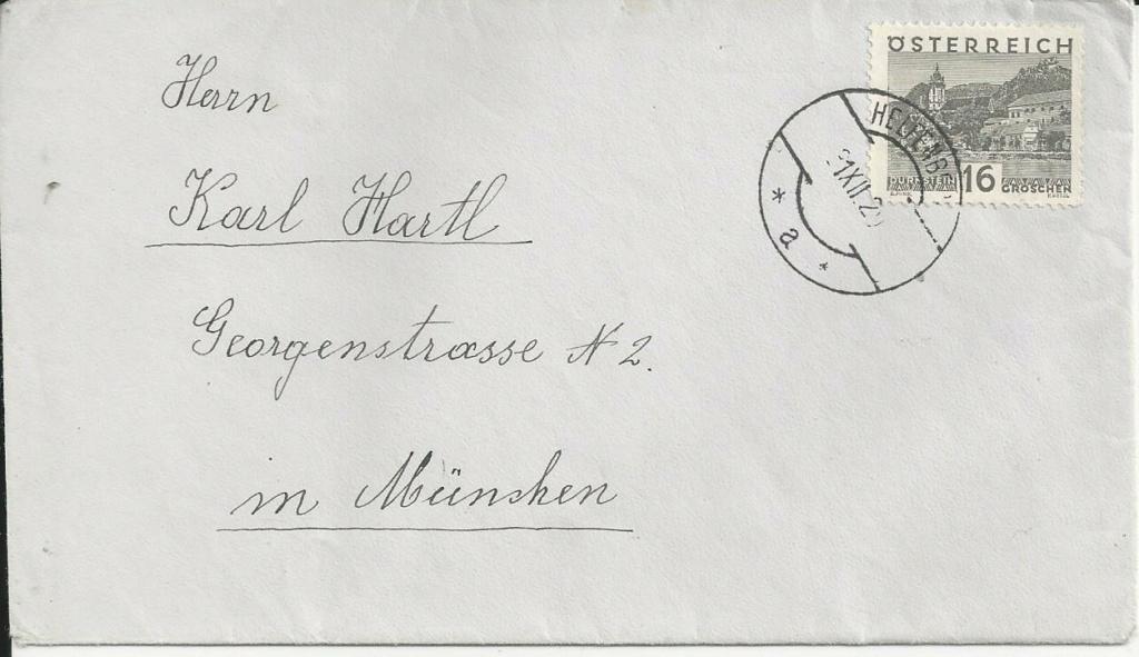 Österreich 1925 - 1938 - Seite 16 Bild248