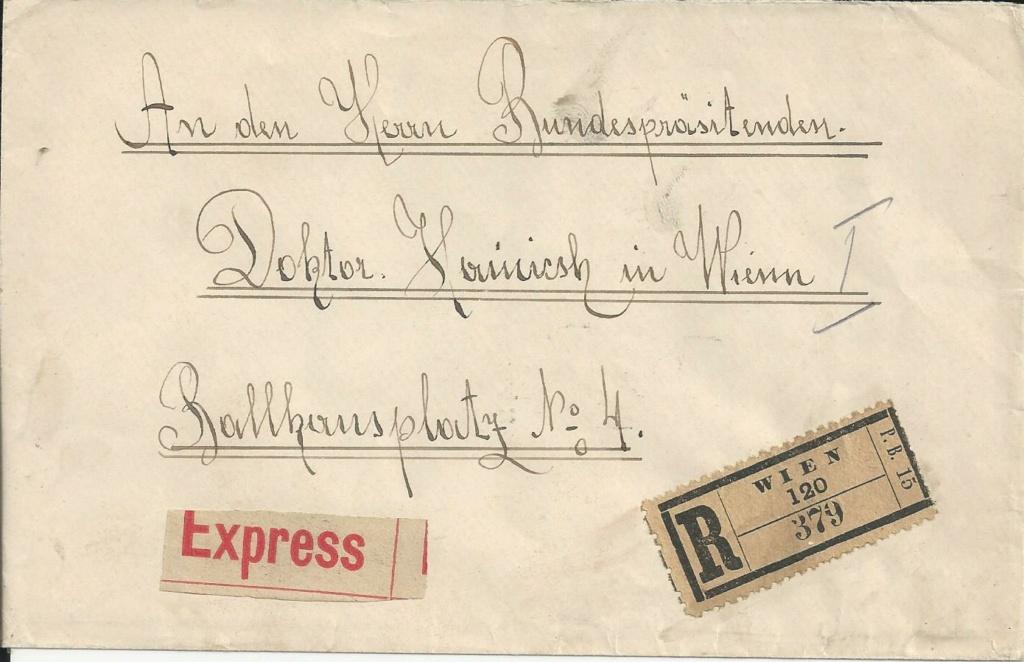 Briefe oder Karten von/an berühmte oder bekannte Personen - Seite 2 Bild249