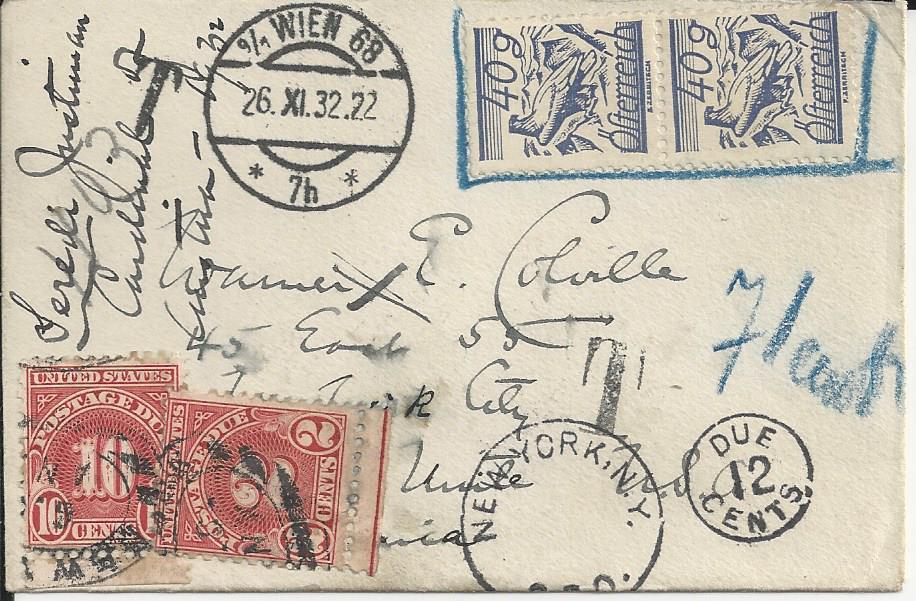 Österreich 1925 - 1938 - Seite 10 Bild25