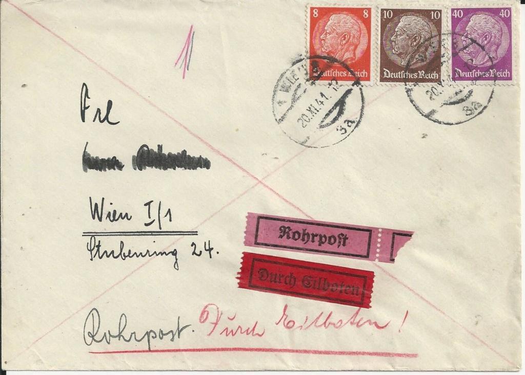 Österreich im III. Reich (Ostmark) Belege - Seite 14 Bild26
