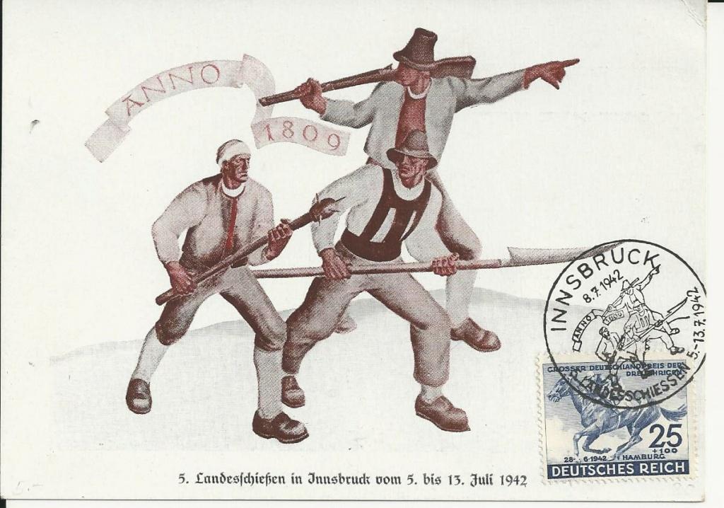 Österreich im III. Reich (Ostmark) Belege - Seite 23 Bild261