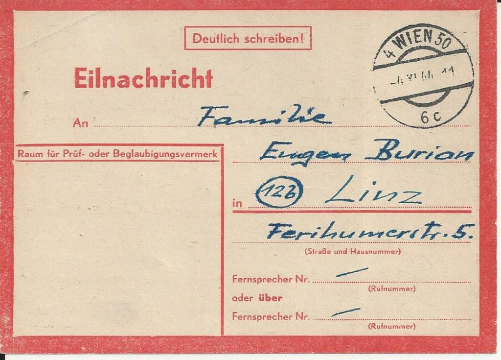 Österreich im III. Reich (Ostmark) Belege - Seite 23 Bild262