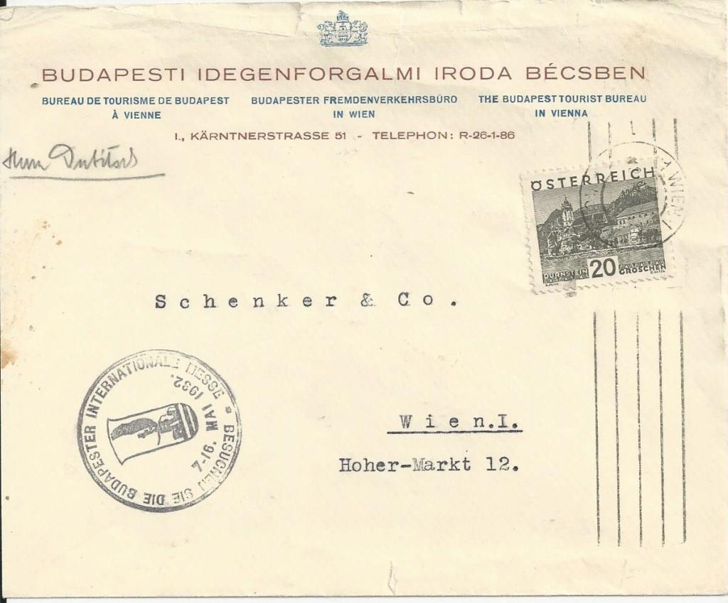 Österreich 1925 - 1938 - Seite 10 Bild27
