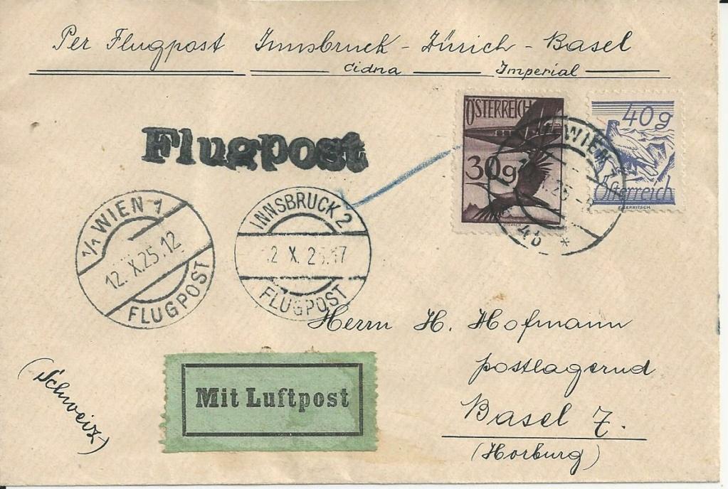 Österreich 1925 - 1938 - Seite 17 Bild270