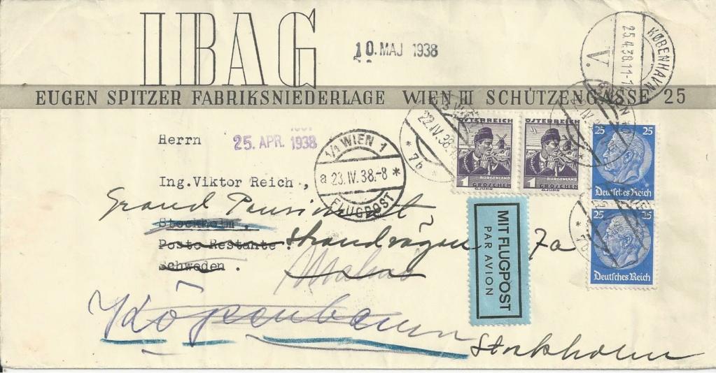 Österreich im III. Reich (Ostmark) Belege - Seite 24 Bild275