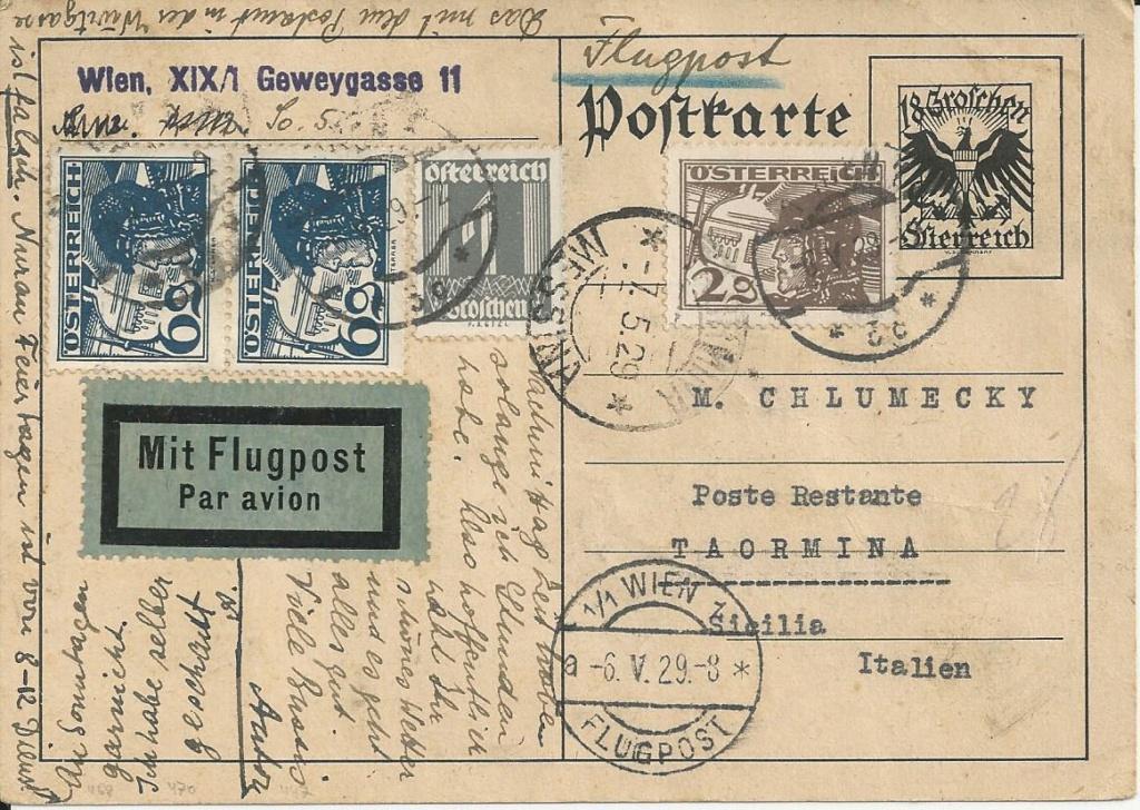 Österreich 1925 - 1938 - Seite 17 Bild285