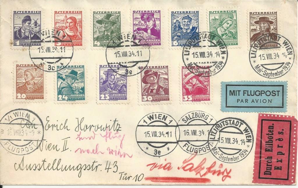 Österreich 1925 - 1938 - Seite 18 Bild311
