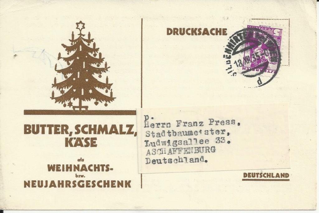 Werbeumschläge und -karten aus Österreich - Seite 8 Bild317