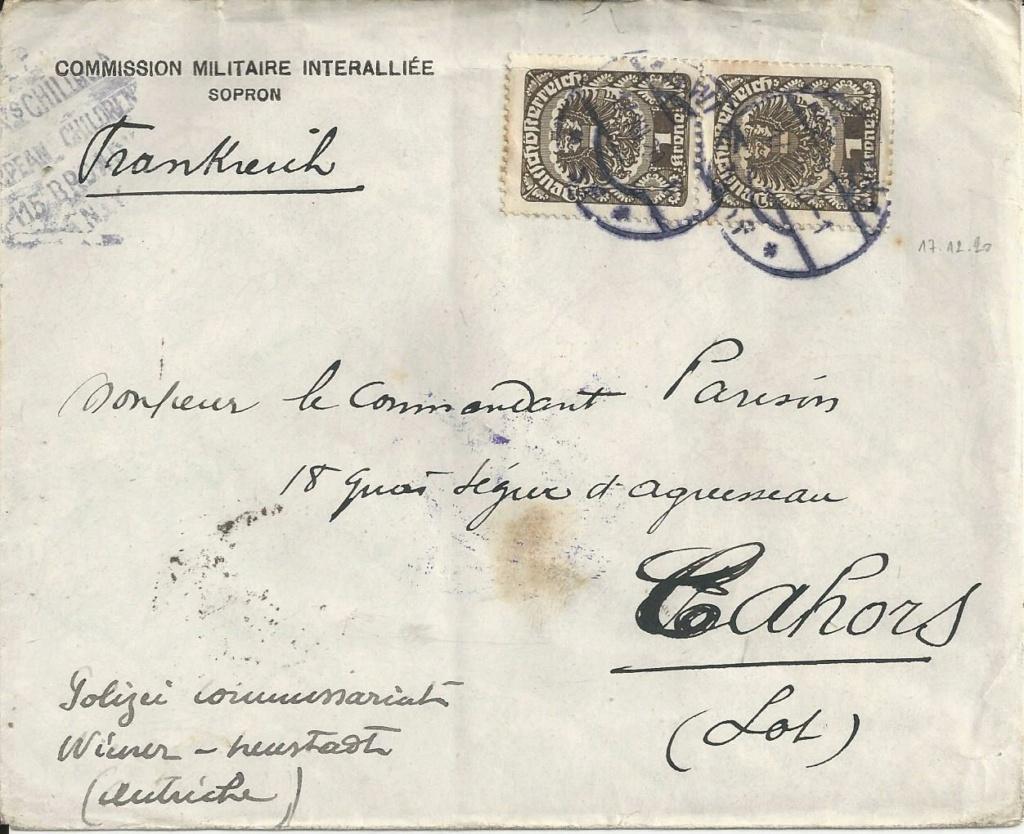100 Jahre Burgenland bei Österreich Bild321