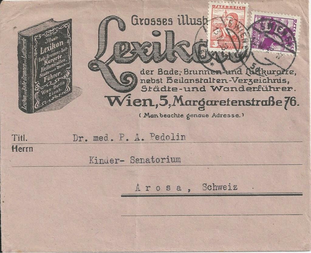 Österreich im III. Reich (Ostmark) Belege - Seite 27 Bild322
